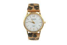 Leopard Gold Ernest