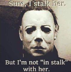 Oh Michael!
