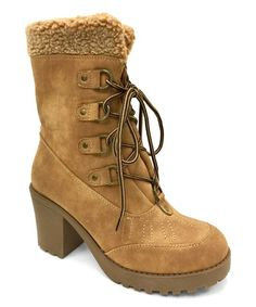 Camel Ice Boot