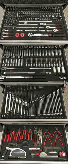 Tool-porn