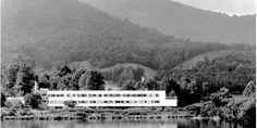 The Mythic School of the Mountain: Black Mountain College | Our State Magazine