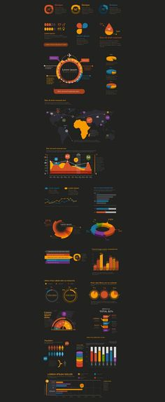 http://dribbble.com/... #infographics