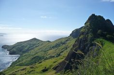 Waya Island, The Yasawas, Fiji