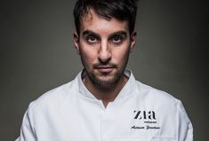 CHEF OF THE DAY – CUOCO DEL GIORNO Antonio Ziantoni