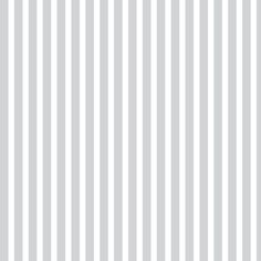 sweet girl - grey stripes fabric by misstiina on Spoonflower - custom fabric