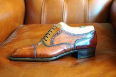 A Trip to Vigevano to Meet Riccardo Bestetti – The Shoe Snob Blog