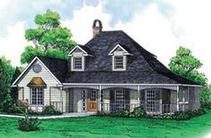 Houseplan 9035-00075  1,555 sq ft  Est. Cost to build $127,199
