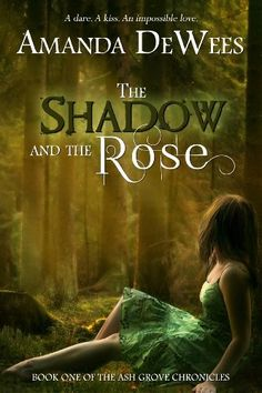 """The Shadow and the Rose"" ebook,  available online at Amazon, Barnes & Noble, and Smashwords. The paperback is available at Amazon and Barnes & Noble (online only--so far)! The beautiful cover art is by the super-talented Claudia McKinney of PhatpuppyArt. com. Great book, worth reading if you like fantasy!"