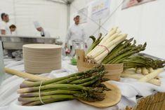 Sezóna špargle začala: Na čo si pri nákupe treba dať pozor? + RECEPT | Dnes24.sk Asparagus, Green Beans, Vegetables, Food, Meal, Veggies, Essen, Vegetable Recipes, Green Bean