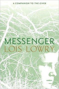 Book 3 of The Giver series: Matt, now Matty, earns his true name... Heart-wrenching.