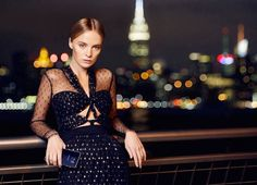 Tech Meets Fashion with Bec & Bridge, Nadia Fairfax and the Samsung Galaxy - theFashionSpot Street Style, Gowns, Formal Dresses, Starry Eyed, Fashion Trends, Collaboration, Shopping, Clothes, Bridge