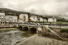 Ponte Vella de Cedeira (fotografía de Alberte Couto).