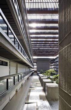 Eero Saarinen Bell Laboratories