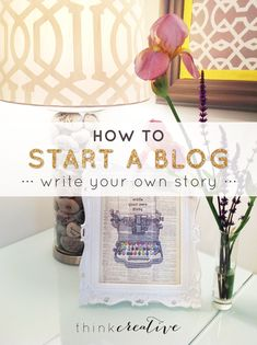 Blog writing service how to start creative