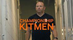 Meet the kitman: Birmingham City - 888sport