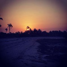 Night is coming #Kilwa #beach #Tanzania #kiyodeaitalia #onlus www.kiyodea.it