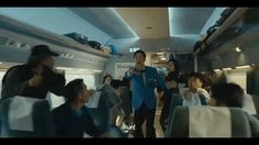 John's Horror Corner: Train to Busan a thrilling Korean zombie film mixing Snowpiercer, 28 Days Later and World War Z! Train To Busan Movie, 28 Days Later, Fated To Love You, Best Zombie, Zombie Movies, Acting Skills, Gong Yoo, Film Quotes