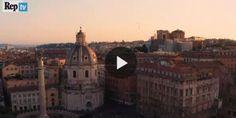 Meravigliosa Roma: il cortometraggio che riscatta la Capitale