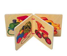 Picture Book Vehicles produkte/kleinkind/alben/bilderbuch_fahrzeuge