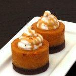100 Pumpkin recipes