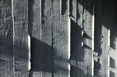 Textured concrete walls are a signature of Cho's work.