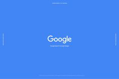 Google Search Redesign:The idea behind the design is to create a sleek user experience and a modern user interface without losing the google style.This is only a concept project. All images included in the design belong to their owners.