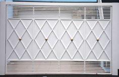 Steel Gate Design, Iron Gate Design, House Gate Design, Garage Gate, Garage Doors, Window Grill Design, Front Elevation Designs, Door Gate, Iron Gates