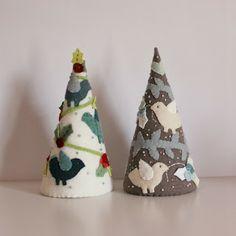 Roxy Creations: Love, love, love Christmas!