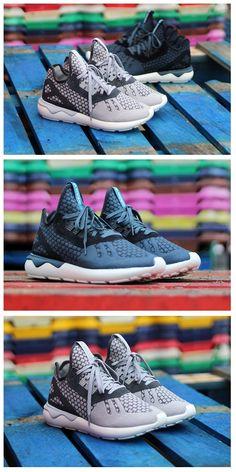 adidas Originals Tubular Primeknit 'Wool'