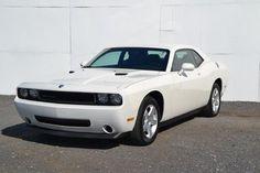 2010 Dodge Challenger, 54,304 miles, $18,742.