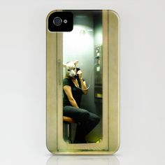 Sometimes you need a plan B iPhone Case by Laura George - $35.00