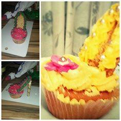 Cupcakes Highheels