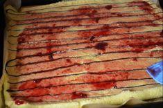 Malovaná roláda - brydova.cz Asparagus, Ale, Meat, Vegetables, Food, Studs, Ale Beer, Essen, Vegetable Recipes
