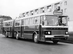 Bus Coach, Busses, Vans, Commercial Vehicle, Old Cars, Budapest, Cars And Motorcycles, Transportation, The Past