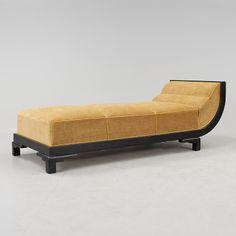 DAGBÄDD, 1920/30-tal. Lounge, Couch, Vintage, Furniture, Design, Home Decor, Chair, Auction, Airport Lounge