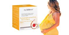 Tester für my Bellence® Schwangerschaft & Stillzeit