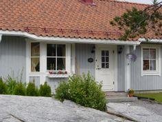 Schwedenhaus AG - Bungalows