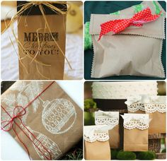DIY Gift Packaging Ideas for the Holidays