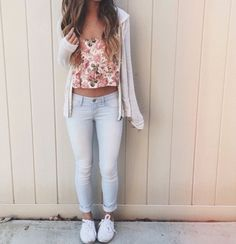 cute summer outfits tumblr with jeans AbzytdPb