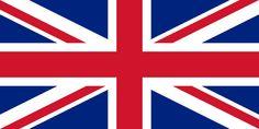 Bandeira do Reino Unido (Inglaterra-Escócia-País de Gales-Irlanda do Norte)