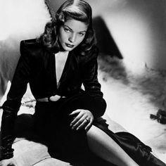 Lauren Bacall : ses plus belles photos