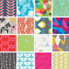 N. Milani Designs :: Patterns +Prints - MAIYA - MY ADVENTURE IS YOUR ADVANTAGE :: ART / DESIGN / FASHION / DECOR