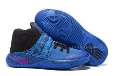 https://www.hijordan.com/nike-kyrie-2-royal-bluepurpleblack-kyrie-sneakers-sale.html Only$89.00 #NIKE KYRIE 2 ROYAL BLUE/PURPLE-BLACK KYRIE SNEAKERS SALE Free Shipping!