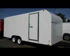Car Trailers For Sale, Fontana California, Enclosed Trailers, New And Used Cars, Tandem, Recreational Vehicles, Frame, Camper Van, Frames