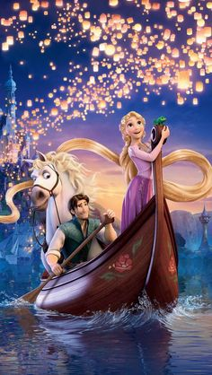 """Walt Disney Animation Studios released this brand new movie poster for the upcoming animated film """"Tangled"""" aka Rapunzel by directors Nathan Greno and Disney Films, Disney Pixar, Disney Princess Movies, Disney And Dreamworks, Disney Wiki, Disney Characters, Disney Memes, Disney Animated Movies, Disney Songs"""