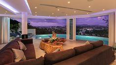 Phuket Holiday ViIlla  _____________________ click link in bio for more info _____________________ #phuket #thailand #asianluxuryvillas