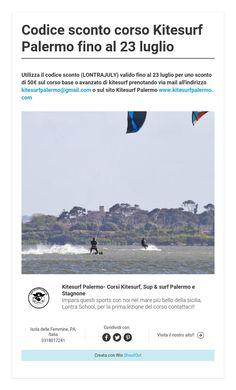 #kitesurf #sicily