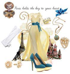 Anastasia...Id wear this for a wedding dress! So pretty!