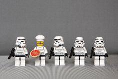 lego stormtrooper - Google Search