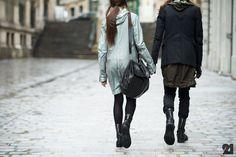 After Ann Demeulemeester | Paris